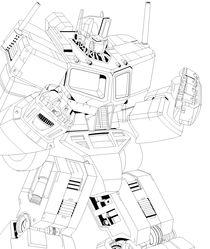 Optimus Prime von David  Fernandes