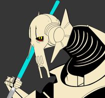General Grevious von David  Fernandes