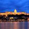 Buda-castle