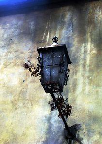 Lantern by Katarzyna Wojcik