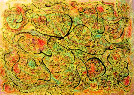 Abstract-iii