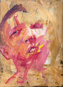 Scar by Hong Jung