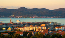 Morning in Zadar by Ivan Coric