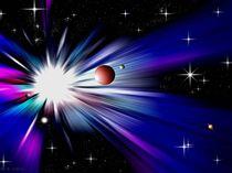 Viele Sterne, viele Planeten. by Bernd Vagt