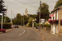 Lanark rd von Brian Wallace