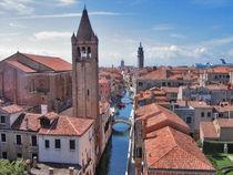 Venice by Maddalena Gemma