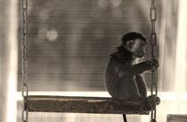 Alone in the Dark von Raz Shwaizer