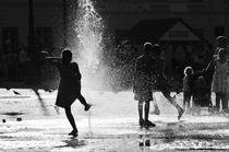 Summer Shower by Dragos  Dumitru