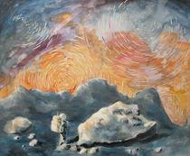 Wandering Companionless von Nick Swann