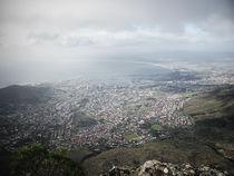 Cape Town von Aïsha van der Meulen