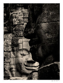 The Bayon by Eric deVries