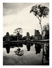 Reflections at Kleang by Eric deVries