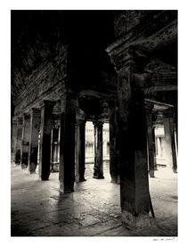 Angkor Wat von Eric deVries