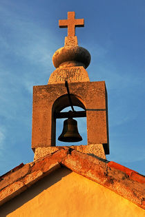 Little Church of Croatia von captainsilva