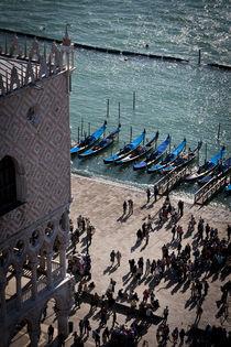 Venice 010 by Marek Mosinski