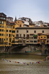 Florence 002 von Marek Mosinski