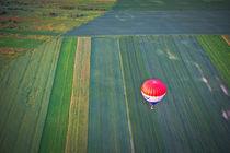 Baloon 005 von Marek Mosinski