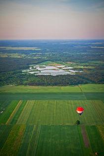 Baloon 002 von Marek Mosinski