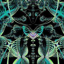 Alienaetrix by regalrebeldesigns