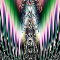 Aura Pathways von regalrebeldesigns
