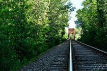 Going Towards The Edge by travisfeldmanphotography