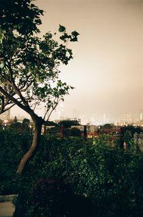 What A City by travisfeldmanphotography