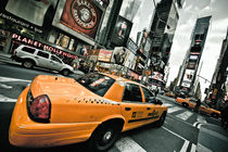[ Taxi ] by Andreas Schott