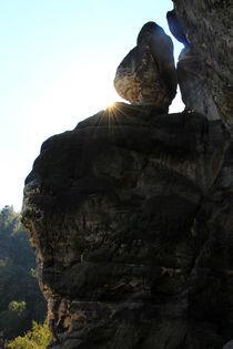 Monumente aus Stein von Wolfgang Dufner