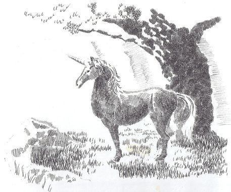 Magicorn