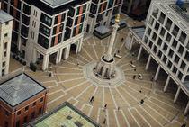 london stock exchange von Alberto Luceño