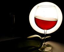 Spirit Of Wine by Dragos Carbuneanu