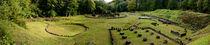 Sarmizegetusa Sacred Area von Dana Marza