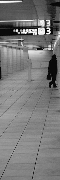 Walk von Andrew Moughalian