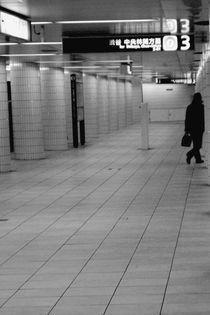 Walk by Andrew Moughalian
