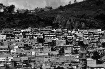 Urban Gray by Andrea  Terán