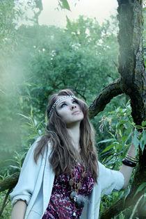 Wonder in the woods von Milena Kolesinskaite