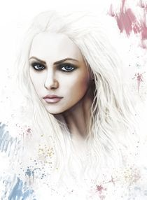 Taylor Momsen by Emanuel Sandu