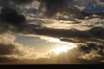 Wolkenbruch / Cloudburst by Dominic von Stösser