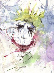joker von love-and-hate