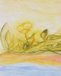 Zwerg Siebenfein by Irmgard Strobel