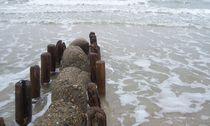 Wellenbrecher von peter norden