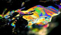 Black Rainbow von Sven Alexander Jensen
