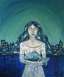 Melusina von Janina Marcos