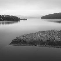 Llyn Trawsfynedd von John Kiely
