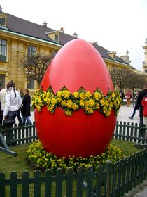 Easter Egg by Mirela Oprea
