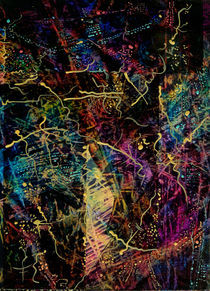 Abstract VI by kalliaxa