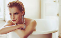 Emma Watson by Eric Havard