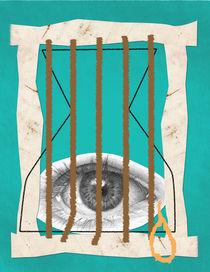 suppression of dreams von Jonathan Benitez