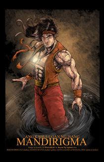 Dornado: The Twister by jann-galino