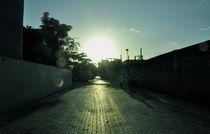 Sun rays  by arizlaan darcia